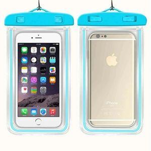 Phone water protector